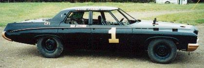 1971 Buick LeSabre 02