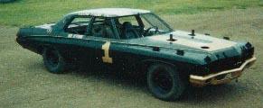 1971 Buick LeSabre 06