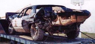 1971 Buick LeSabre 12